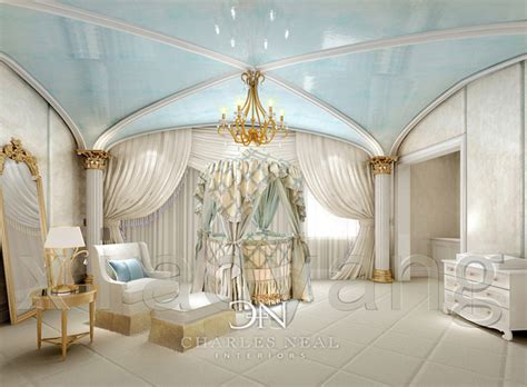 Neal Design by Atlanta Interior Design Traditional Bedroom Atlanta