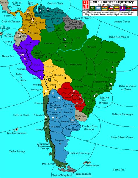 patagonia south america map roundtripticket me