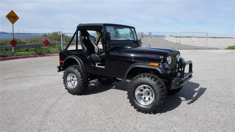 1974 Jeep Cj7 1974 Jeep Cj5 V8 Jeep Cj 4x4 Road Rock Crawler