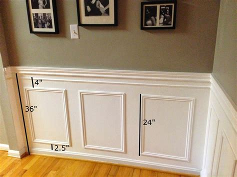wall molding wall frame molding www pixshark images galleries
