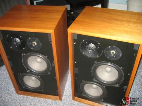 Speaker Subwoofer Revox vintage revox ax 5 4 speakers a find photo 530487 canuck audio mart