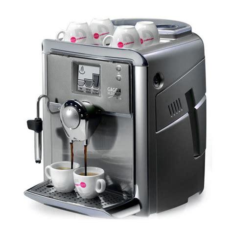 Coffee Maker Electrolux Ecm 2000 dinomarketgaggia platinum vogue espresso machinetitanium