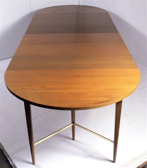 dining room table seats 12 paul mccobb modern dining table seats 4 12 guests at 1stdibs