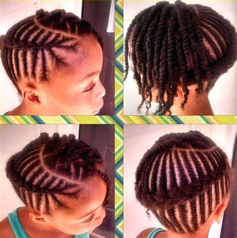 American Baby Hairstyles by American Baby Braid Hairstyles Hairstyles