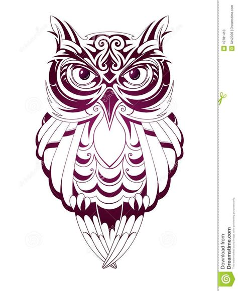 owl tattoo minimalist 1228 best stencils and decals images on pinterest car