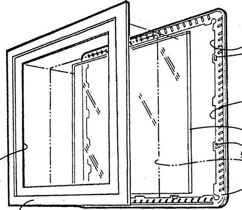 Garage Door Window Replacement Parts Replacement Windows Garage Door Replacement Windows