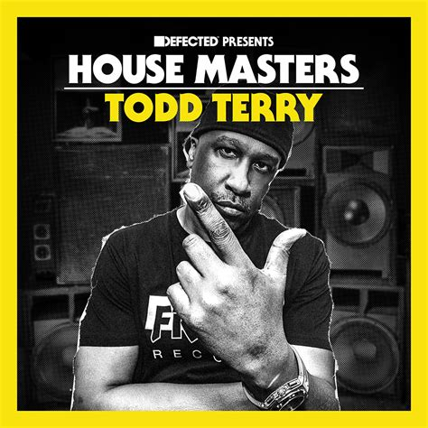 house masters defected house masters todd terry