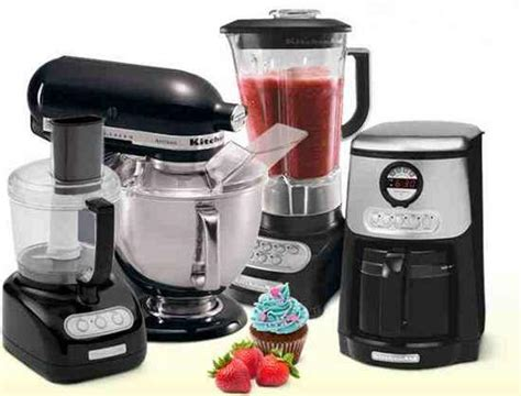 Free Kitchen Appliances | get free kitchenaid appliances free products sles