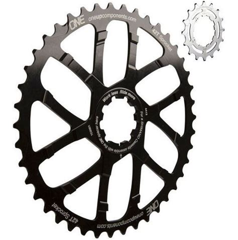 Expander Chain oneup components expander sprocket cog kit chain