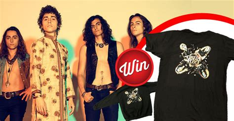 greta van fleet upcoming album greta van fleet band t shirts stack jb hi fi