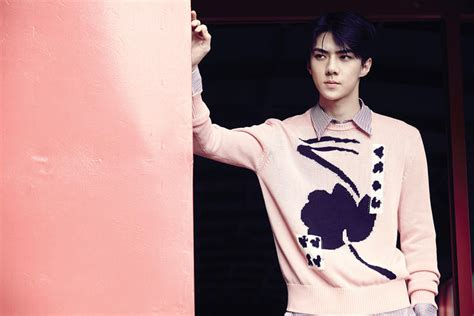 film baru sehun exo exo s sehun cast in joint korean chinese production soompi