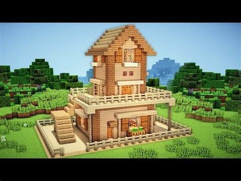 how to make a simple house in minecraft best 25 easy minecraft houses ideas on pinterest minecraft build house minecraft