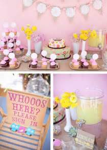 Owl Baby Shower Ideas Photo Woodland Owl Baby Shower Hostess With