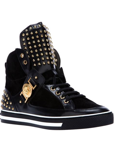 mens versace sneakers 77 best s shoes images on s shoes