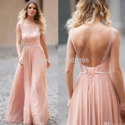 blush colored of the dresses get cheap blush prom dress aliexpress