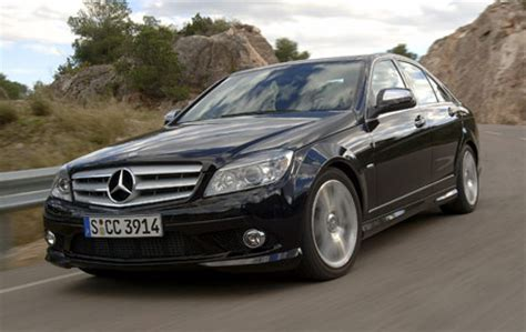 mercedes benz c class c320cdi auto amg pack | mercedes