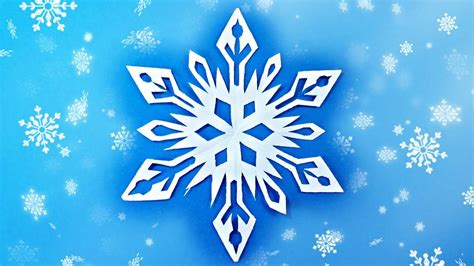 how to make paper snowflakes from frozen wwwimgkidcom origami snowflake easy frozen tutorial paper instructions