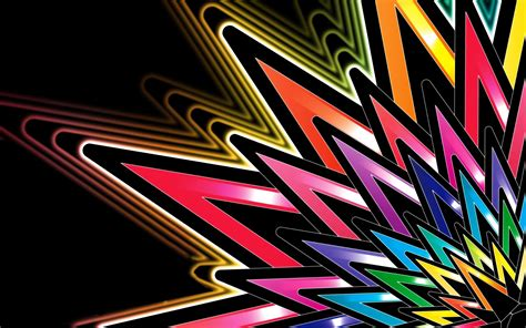 wallpaper abstract cartoon colorful 3d wallpapers wallpaper cave