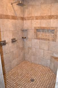 custom tile shower ak britton construction llc