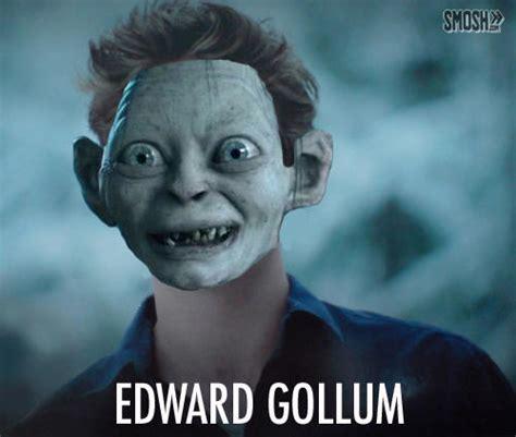 Gollum Meme - gollum funny quotes quotesgram