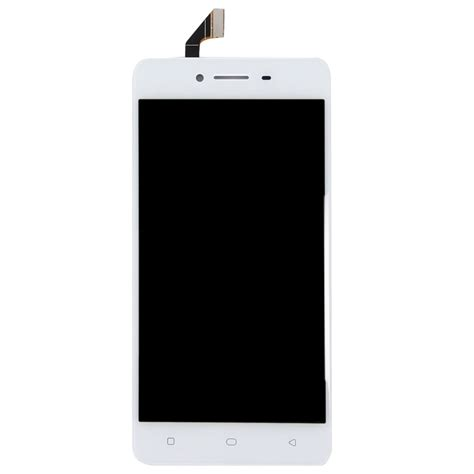 Lcd Oppo A37 replacement oppo a37 lcd screen touch screen digitizer assembly white alex nld