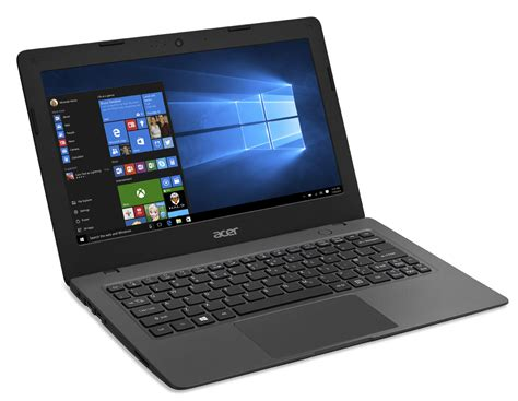 Laptop Acer Aspire One Cloudbook acer aspire one cloudbook bild computerbase