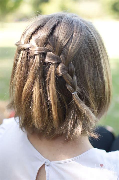how to braid short hair short cut saturday braids for short hair hair romance