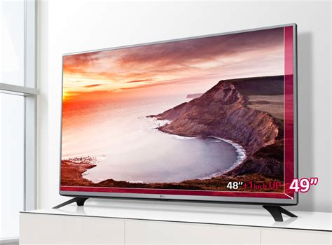 Led Tv Lg 43lh51 lg 49lf540v televisions 49 lg led tv lg electronics uk