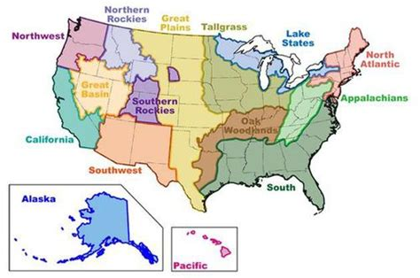 great basin on a map great basin usa map my