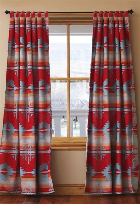 Southwestern Kitchen Curtains Southwestern Curtains Best Ideas About Southwestern Curtains On Interior Designs Viendoraglass