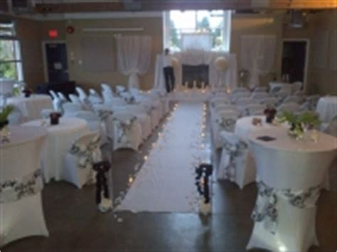 Wedding Aisle Runner Rental Vancouver by Celebration Rentals Weddings Events Vancouver