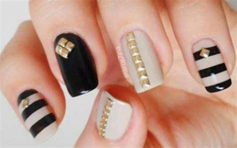 imagenes de uñas acrilicas para fiestas lindisima blog u 241 as decoradas para fiestas