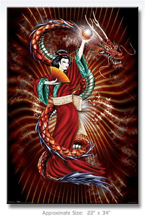 tattoo geisha dragon dragon geisha tattoo geisha dragon art pictures images