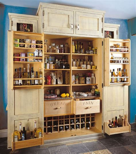 Larders And Pantries by 101 Best Pantries Butteries And Larders Images On Kitchens Kitchen Storage And