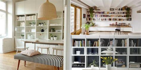come realizzare una libreria come realizzare una libreria da parete spendendo pocodomus