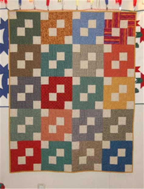 Eights Quilt Pattern by Quilt N Quilt Things 8 S