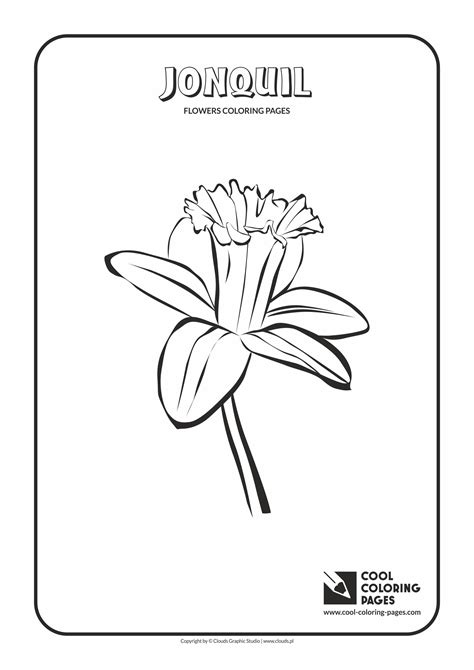 cool coloring pages of flowers cool flower coloring pages sketch coloring page