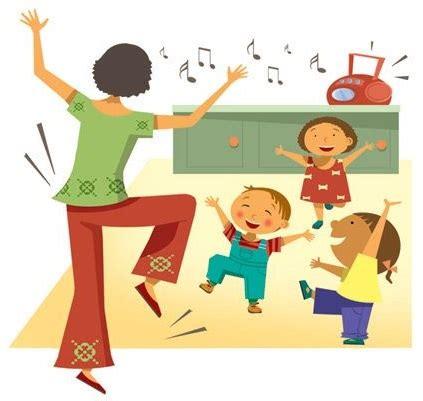 Imagenes Niños Musica | m 250 sica para ni 241 os payasos a domicilio