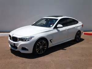 used bmw 3 series 320d gt m sport auto for sale in gauteng