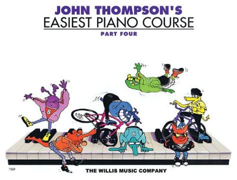 libro easiest piano course part john thomson s easiest piano course part 3 musica panorama auto