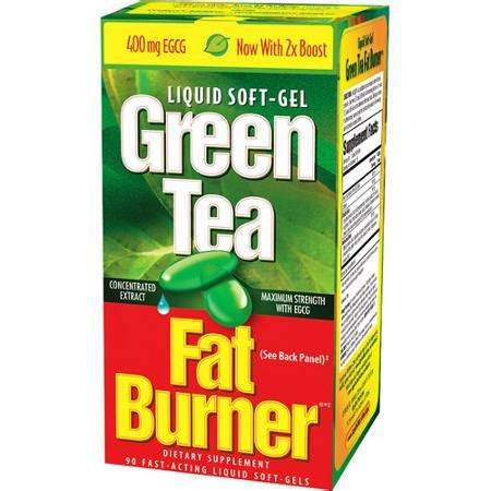Burners 55 Tablet green tea burner burner dietary supplement green