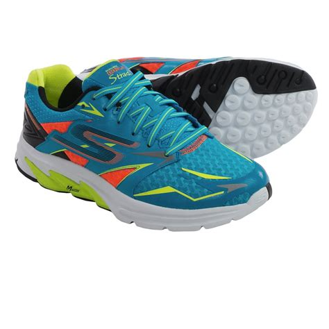 skechers running shoes for skechers gorun strada running shoes for save 78