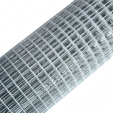 10 welded wire fencing galvanized metal hardware cloth welded wire mesh fencing