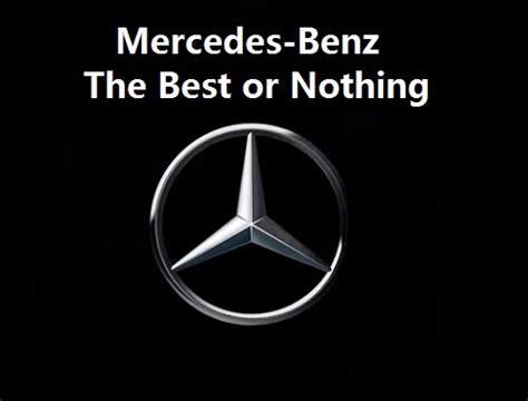 Mercedes Nothing But The Best Heilig read the mercedes tv planet won news lybio net is a