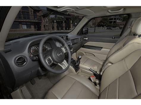 Jeep Patriot Interior Dimensions by 2011 Jeep Patriot Reliability U S News World Report