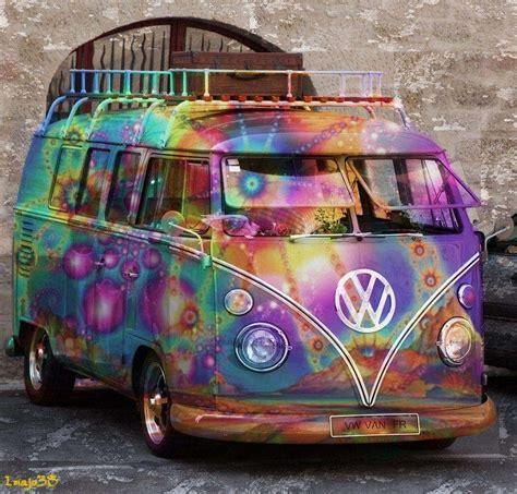 17 best ideas about vw hippie on