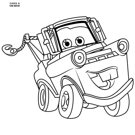 coloring pages lightning mcqueen and mater mater coloring pages go digital with us 518a2720363a