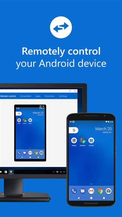 teamviewer mobile app remote access and your pc using android app