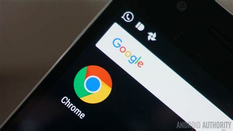 android chrome chrome for android developing breaking news push notification