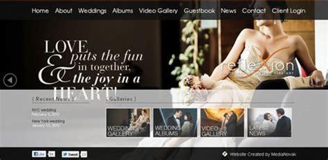 35 Creative Photographer Portfolio Websites ? Bashooka